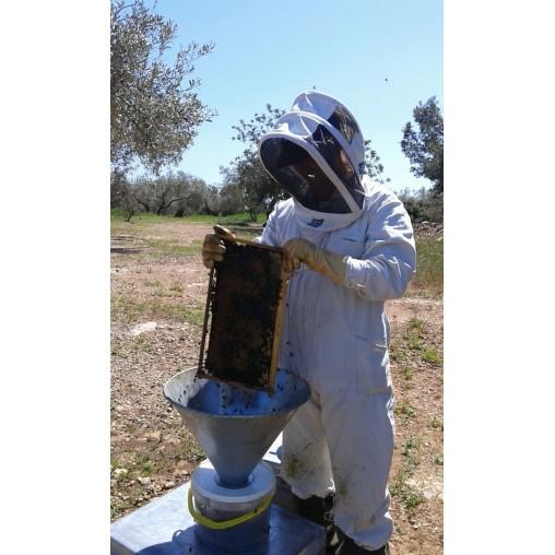 Paquete de abejas ibéricas...