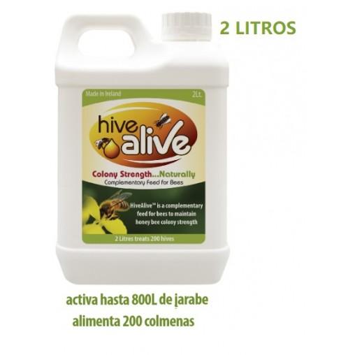 HIVE ALIVE 2 LITROS