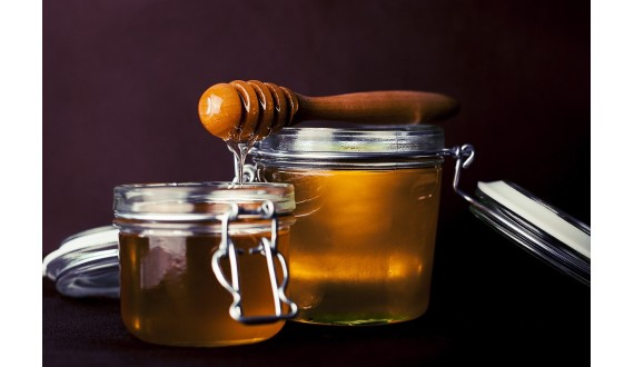 Types of honey (Part 1)